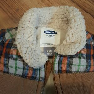 Old Navy Jackets & Coats - Old Navy Fall Vest